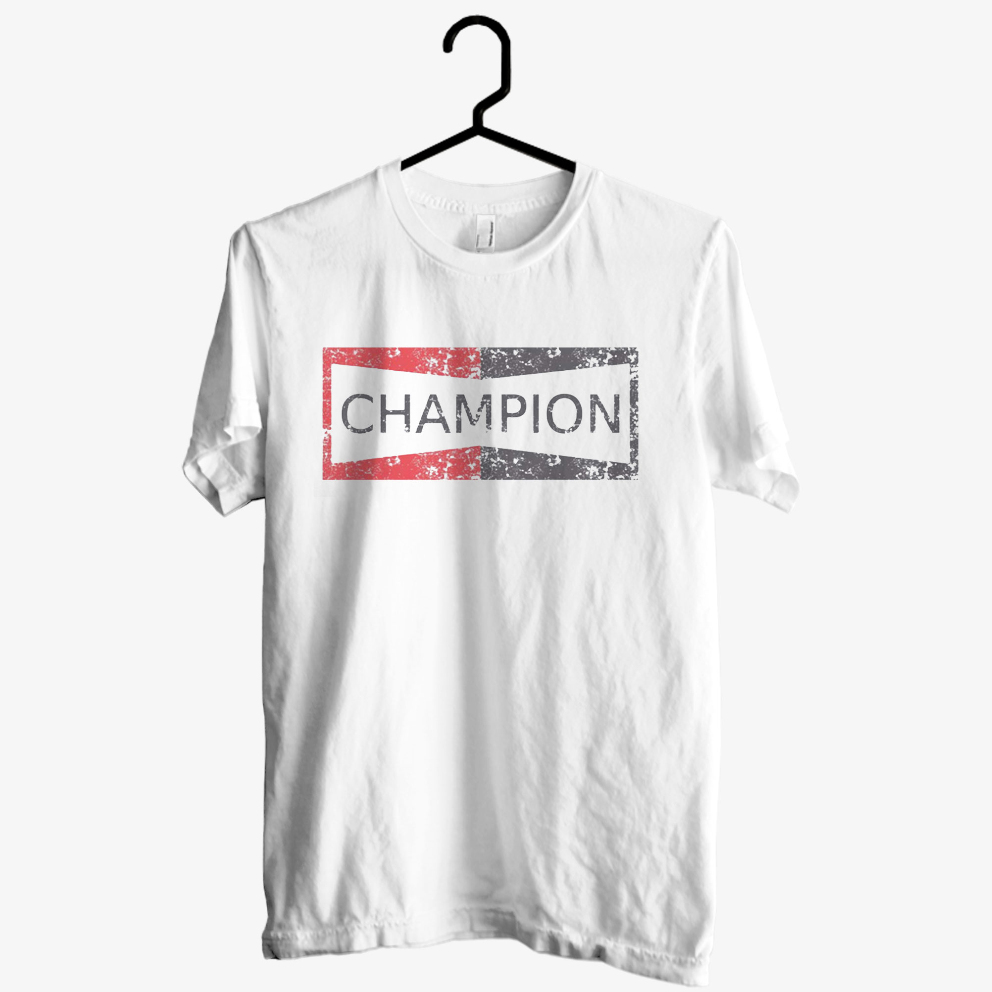 Cliff Booth Champion T shirt