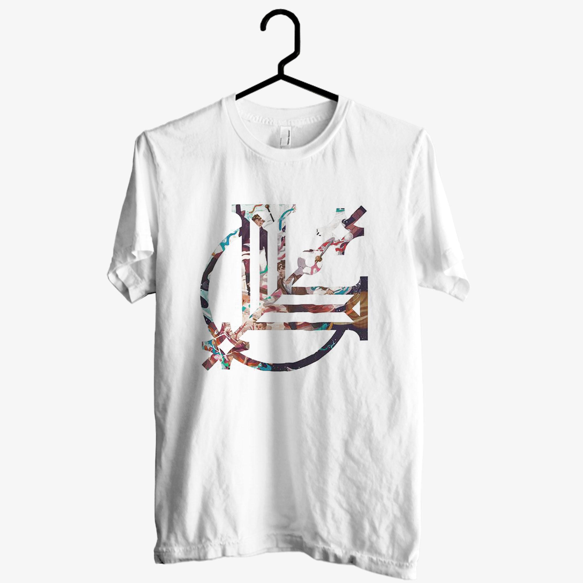 Hello Dreamer Emblem T shirt