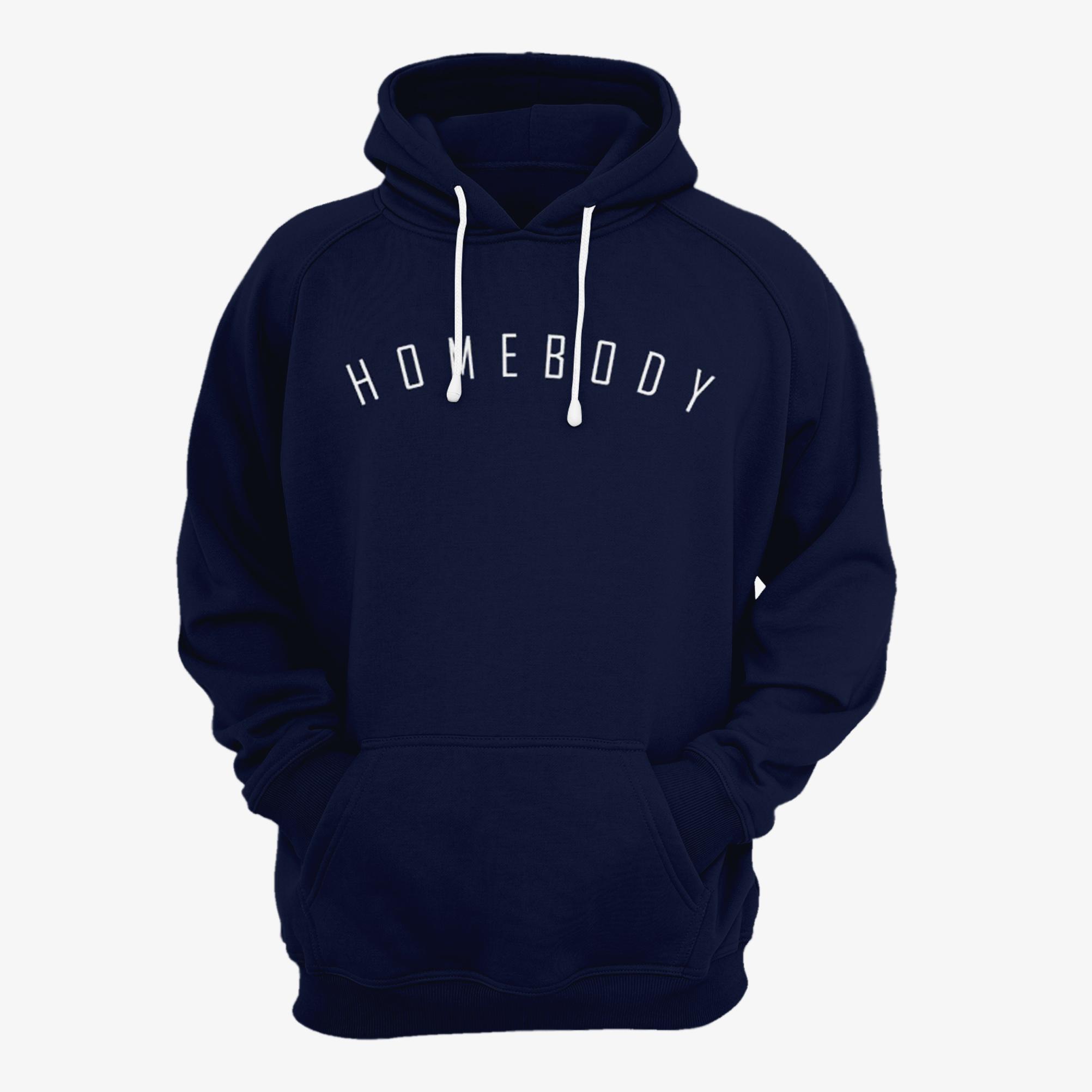 Homebody Hoodie