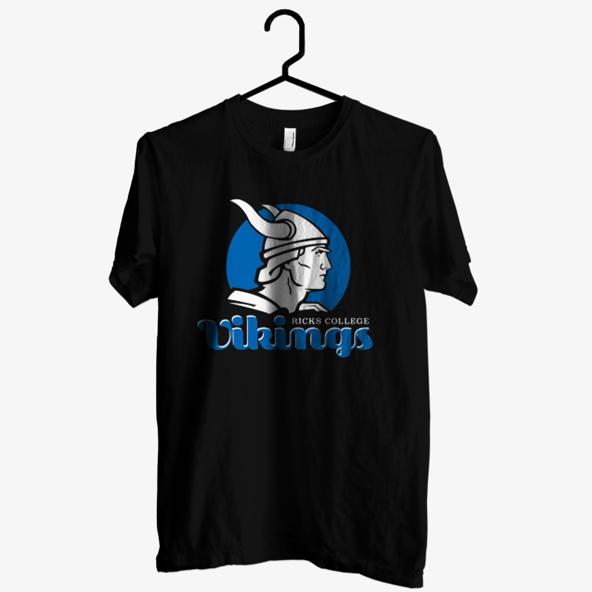 Ricks College Vikings T shirt