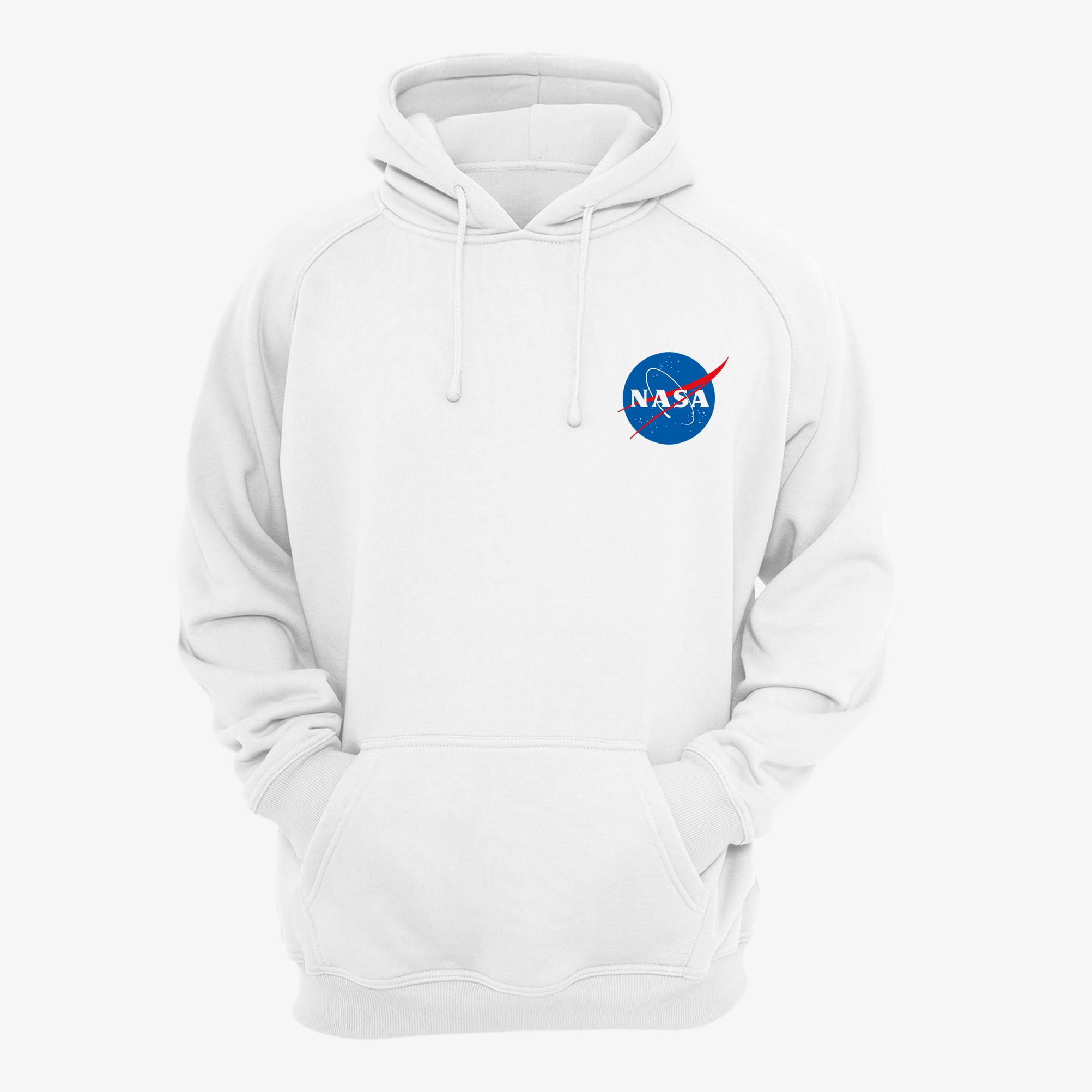 NASA Pocket Hoodie