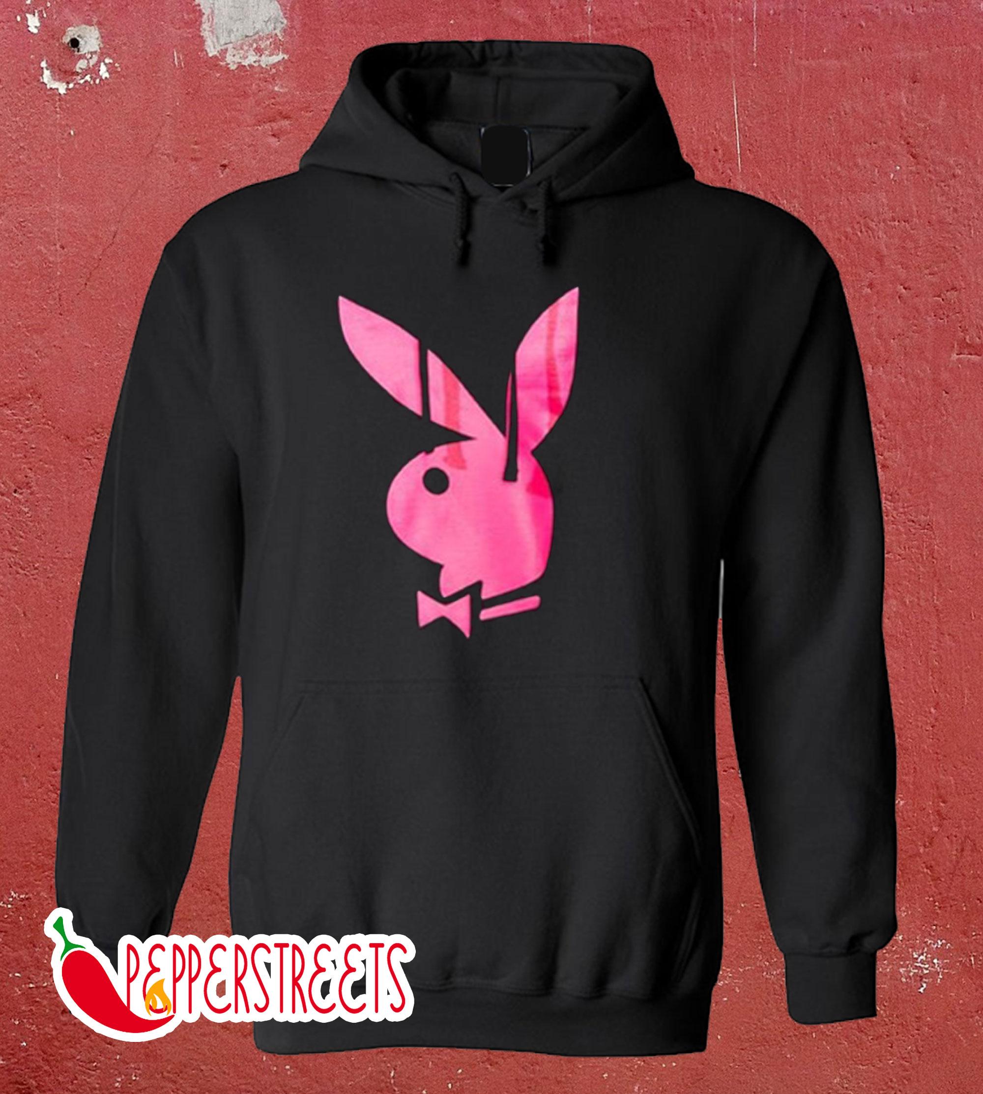 Anti Social Social Club Playboy Hoodie (2)
