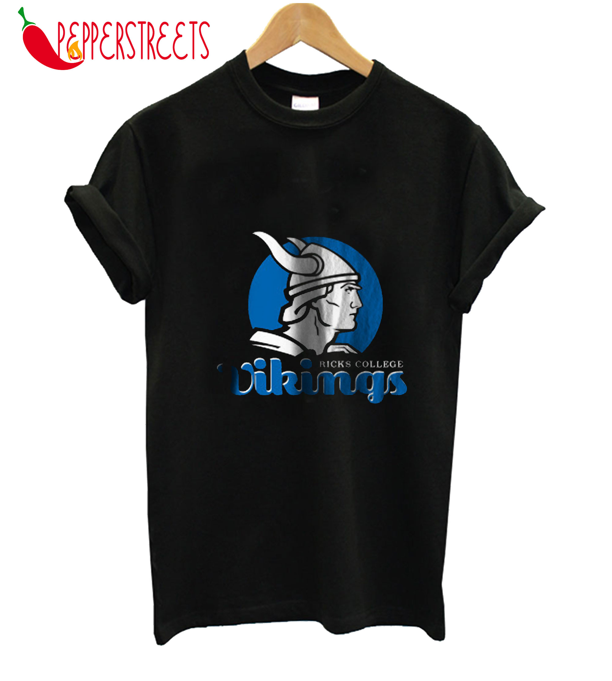 Ricks College Vikings T-Shirt