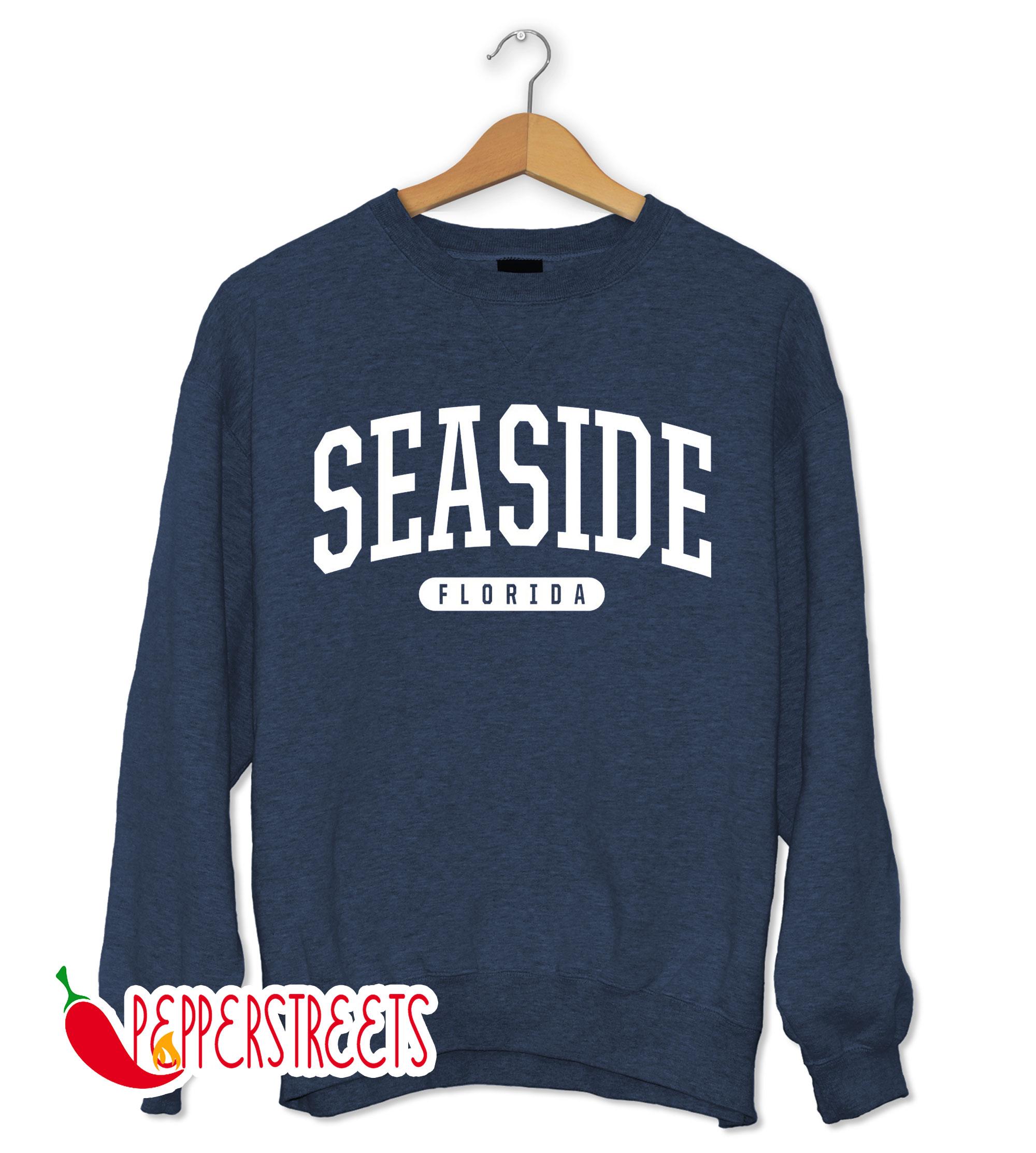 College University Sweatshirt