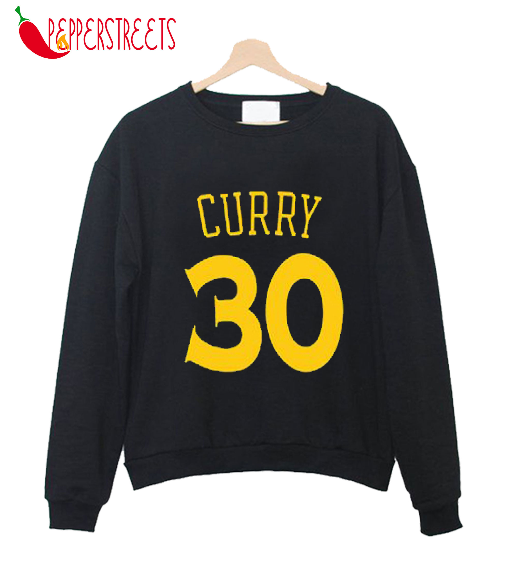 Stephen Curry 30 Sweatshirt