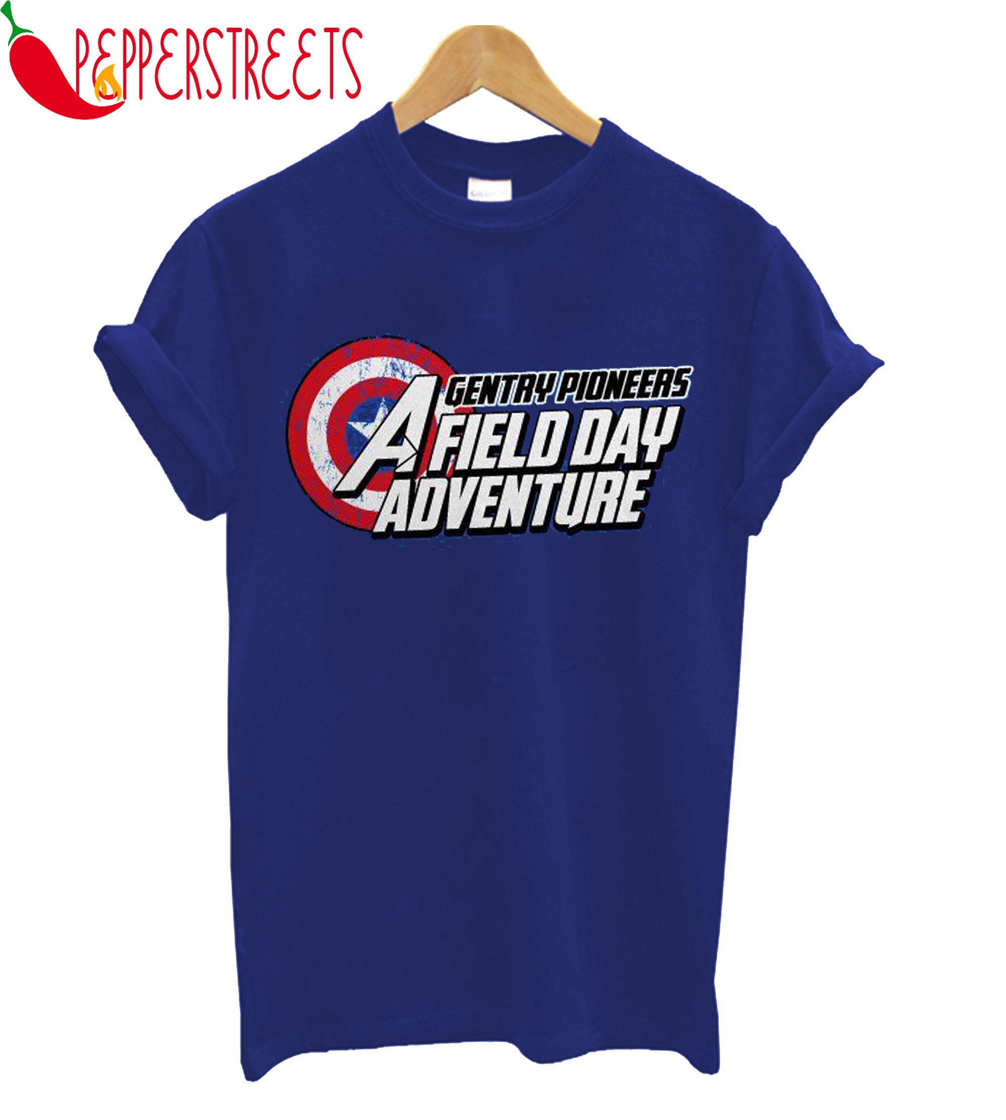 A Adventure T-Shirt