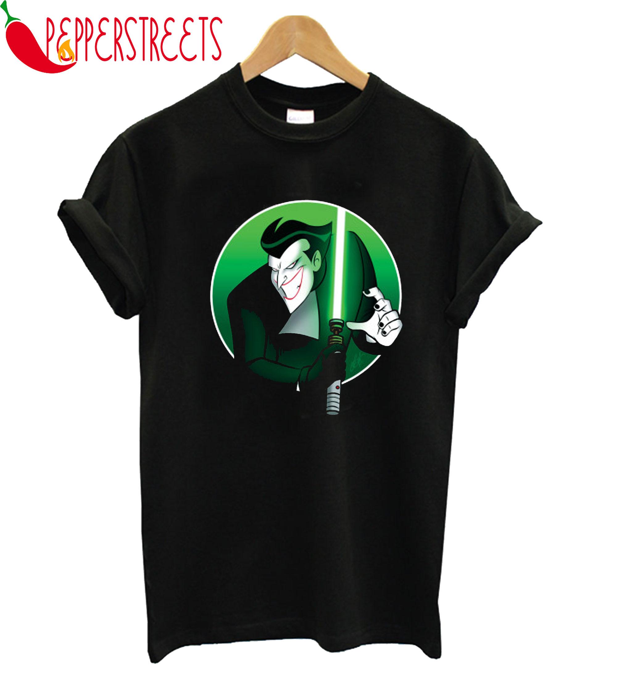 Joke Skywalker T-Shirt