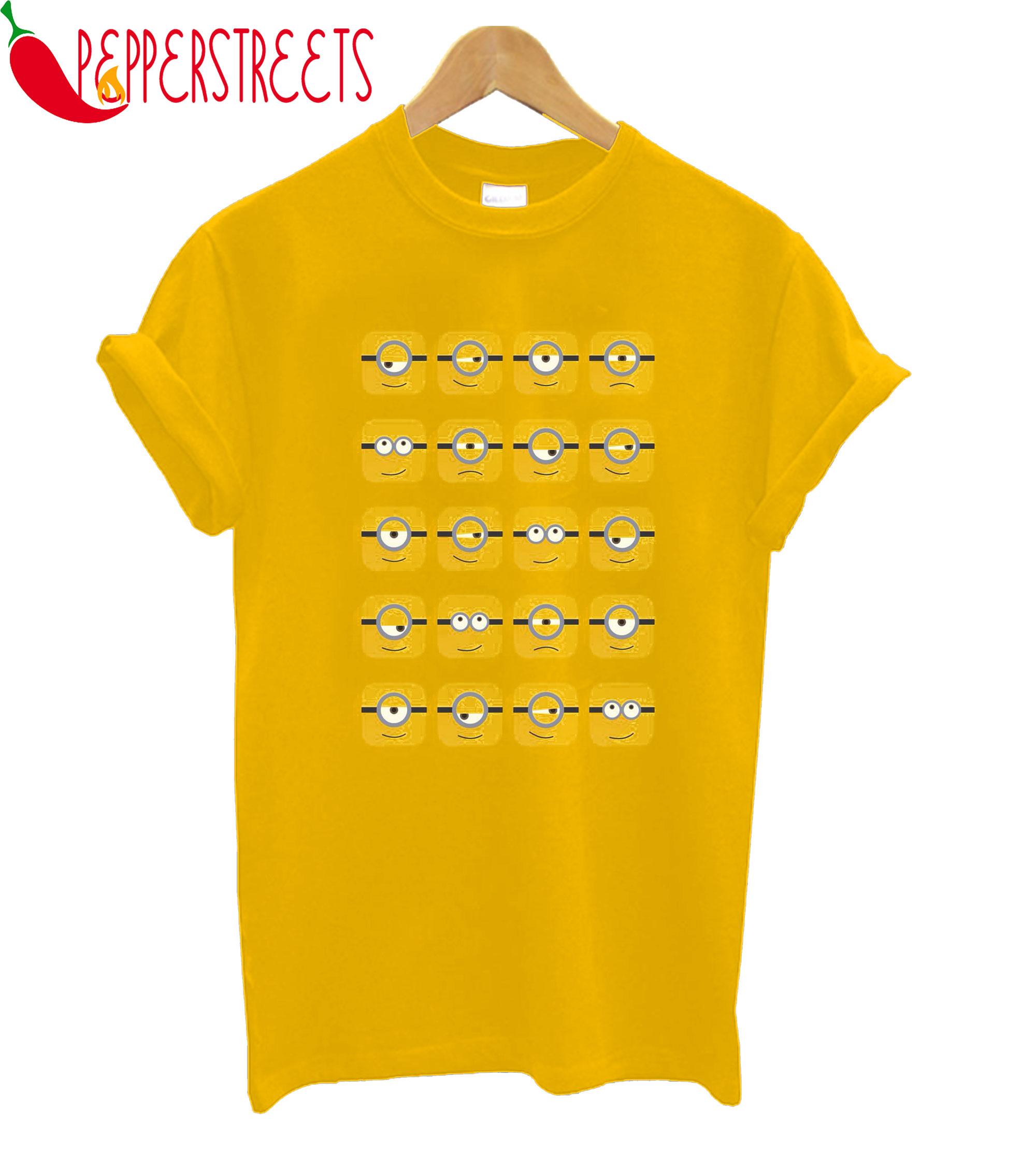 The Minions T-Shirt
