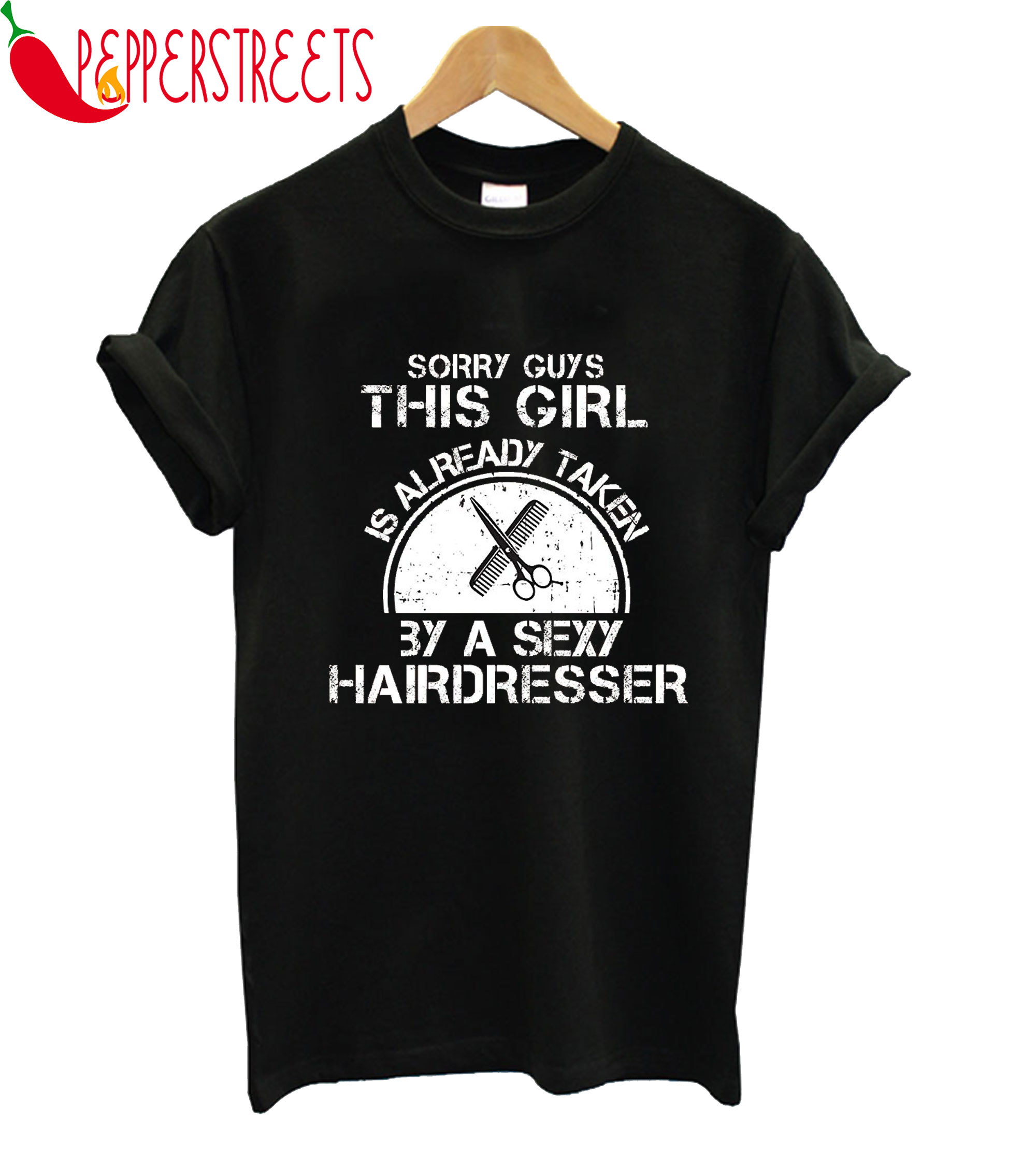 This Girl T-Shirt