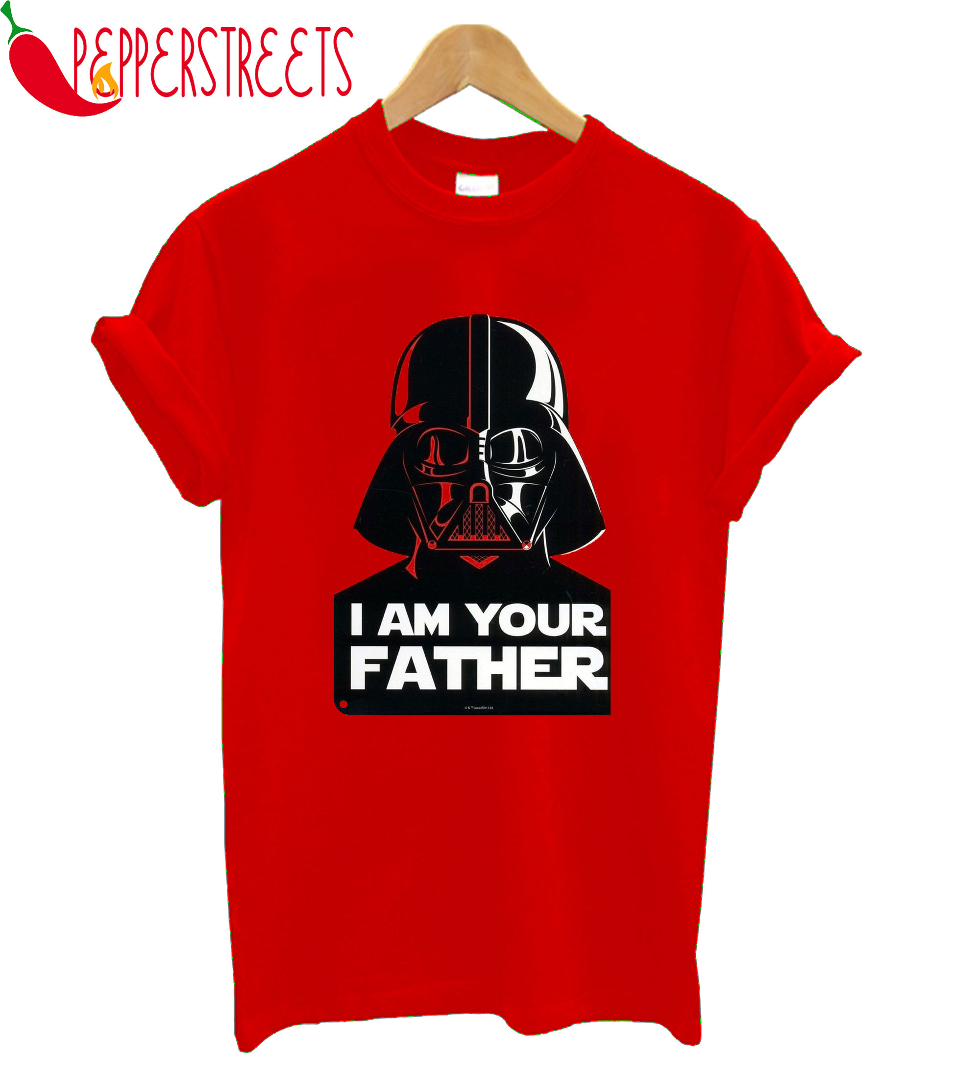 Your Father T-Shirt