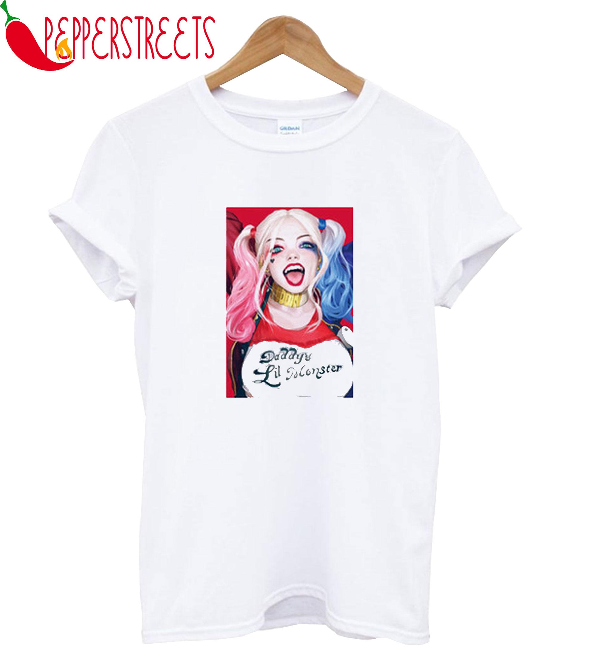 2019 Fuuny Hero T-Shirt