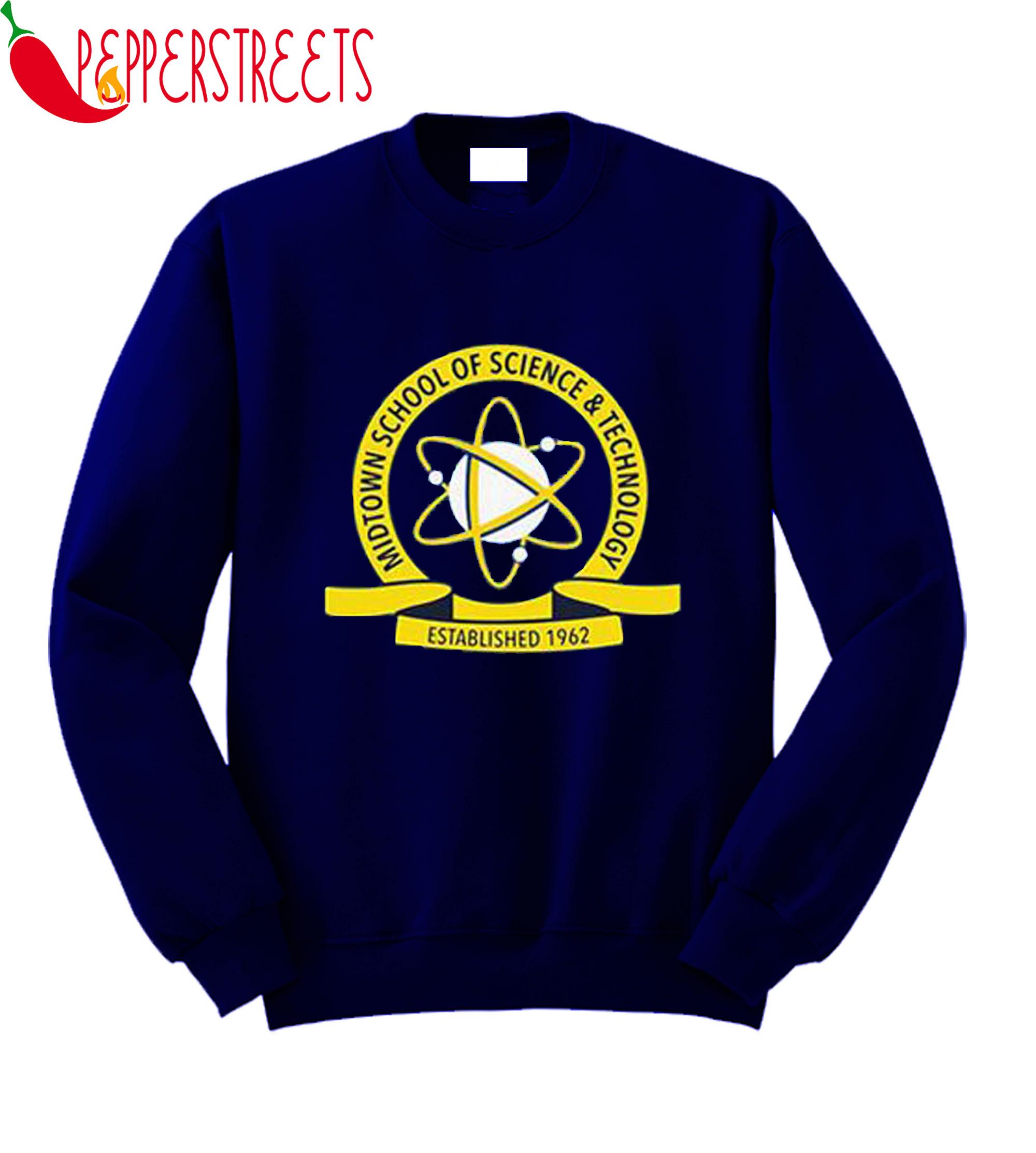 Midtown School Sweatshirt