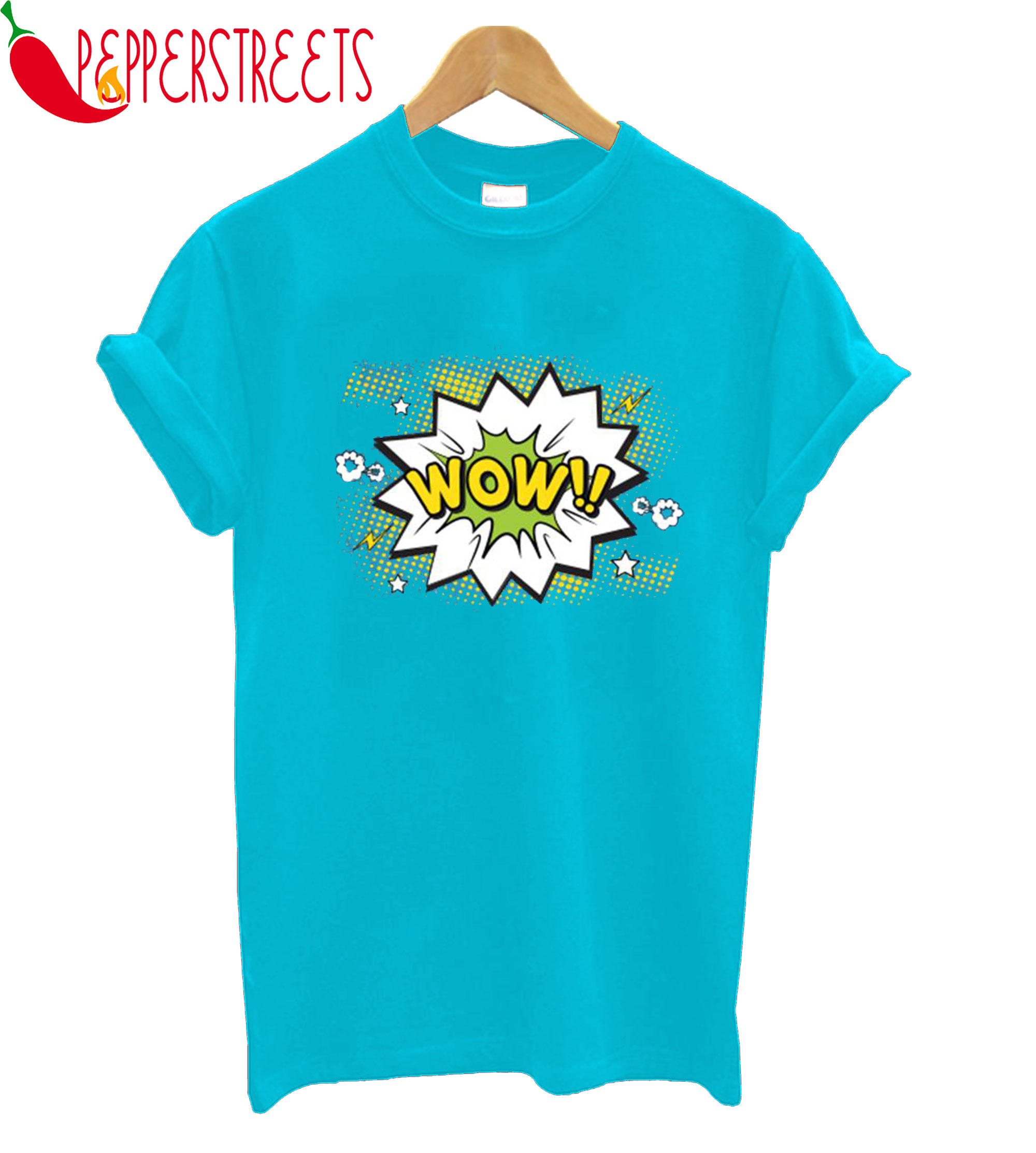 Wow Maker T-Shirt
