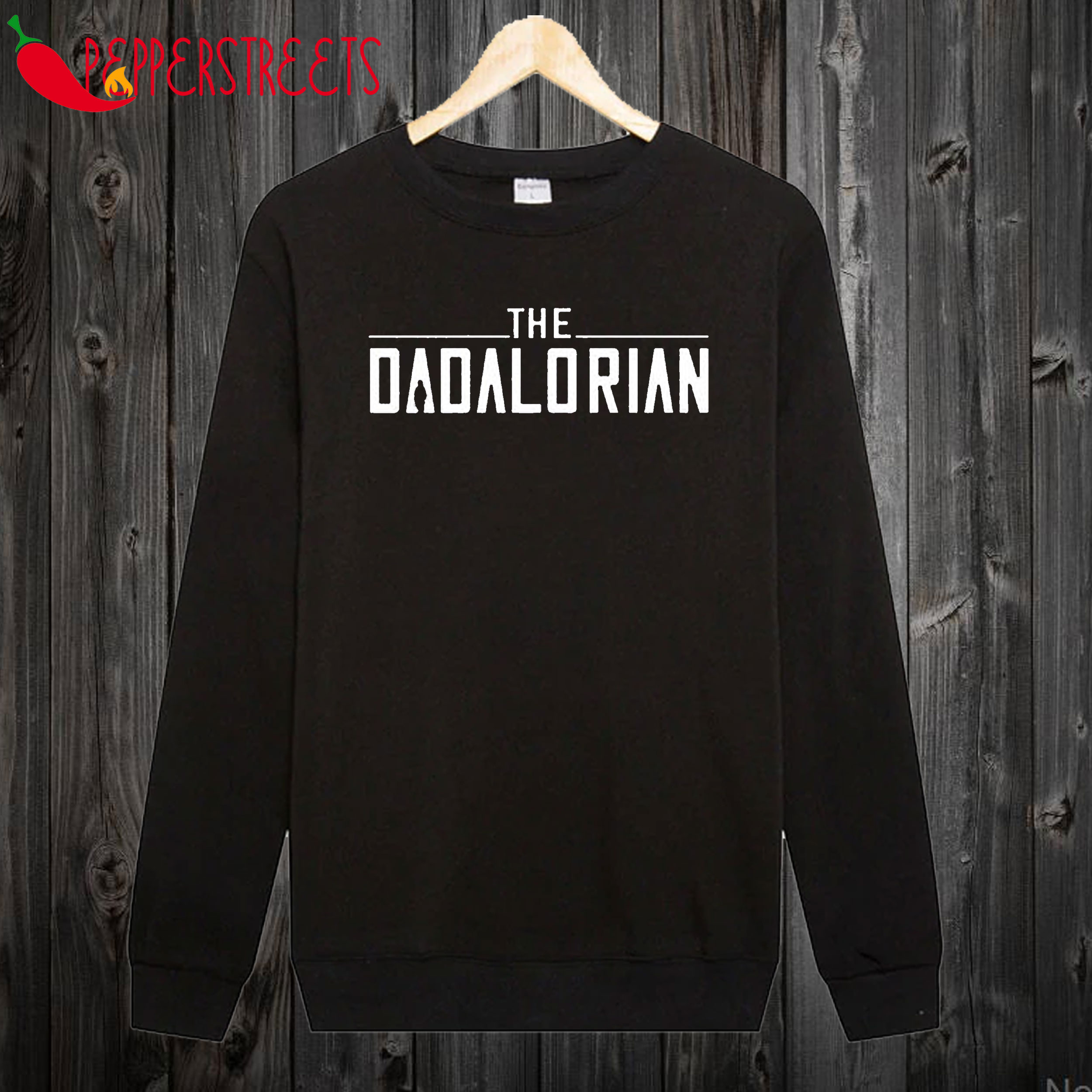 Dadalorian Sweatshirt