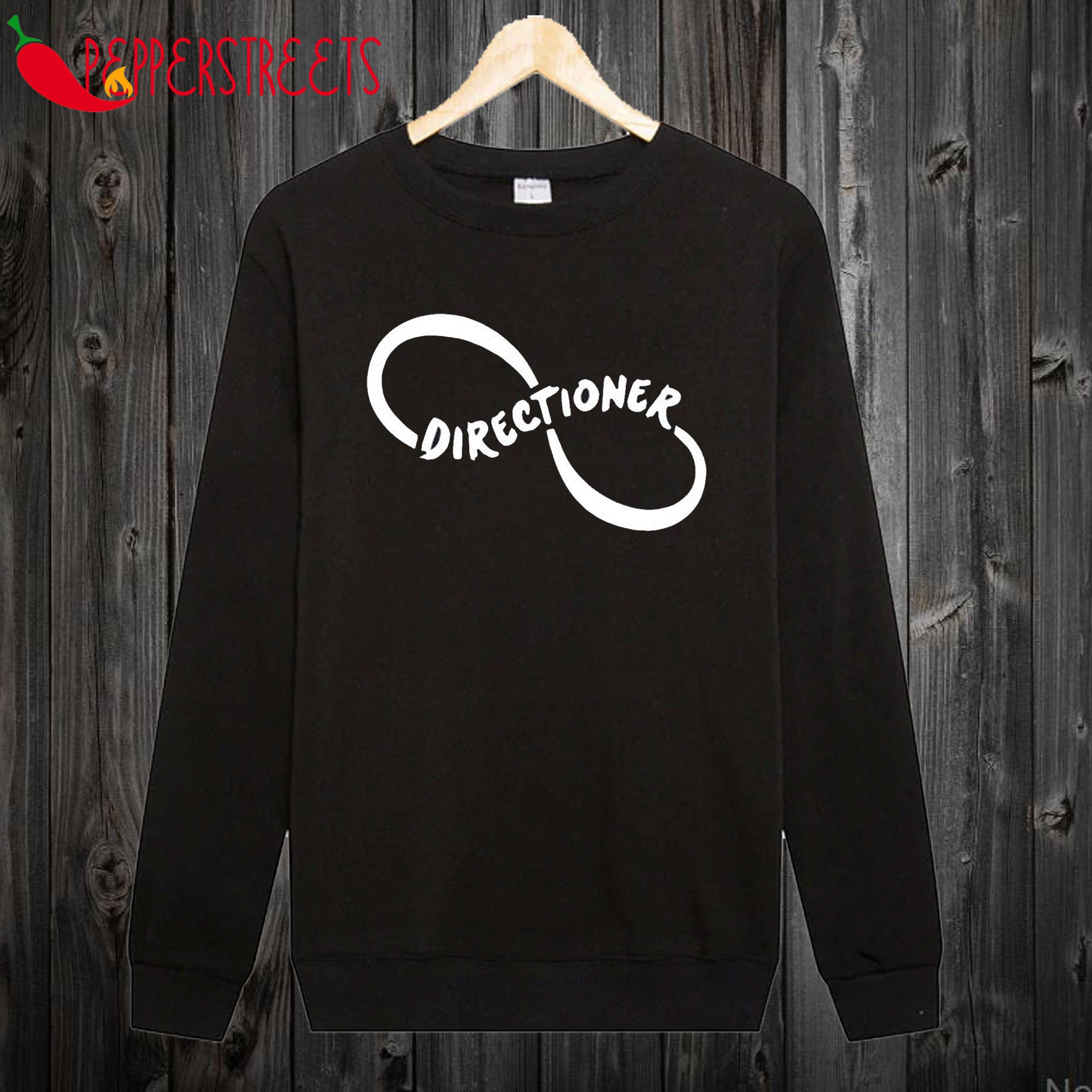 Directioner Sweatshirt