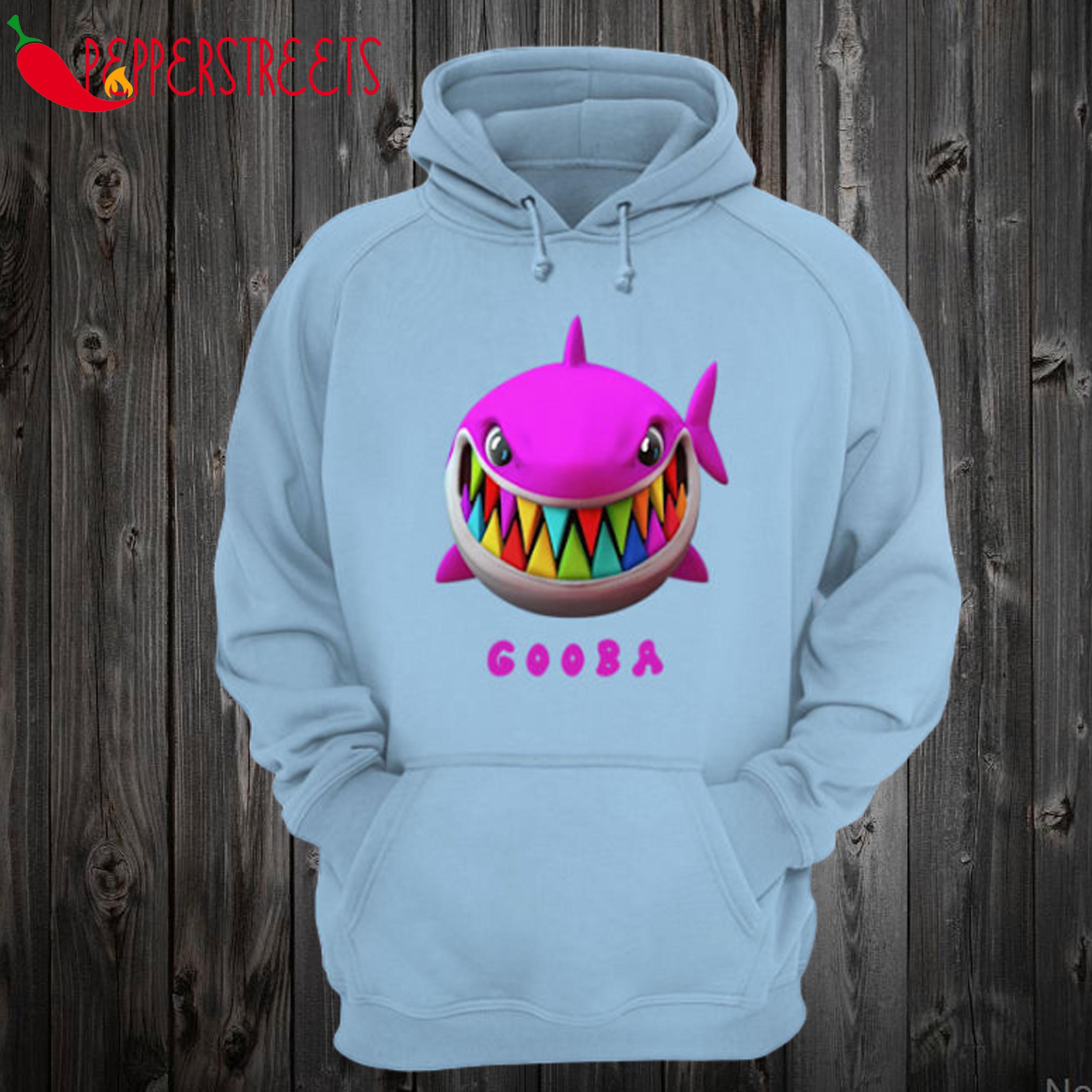 Gooba Hoodie