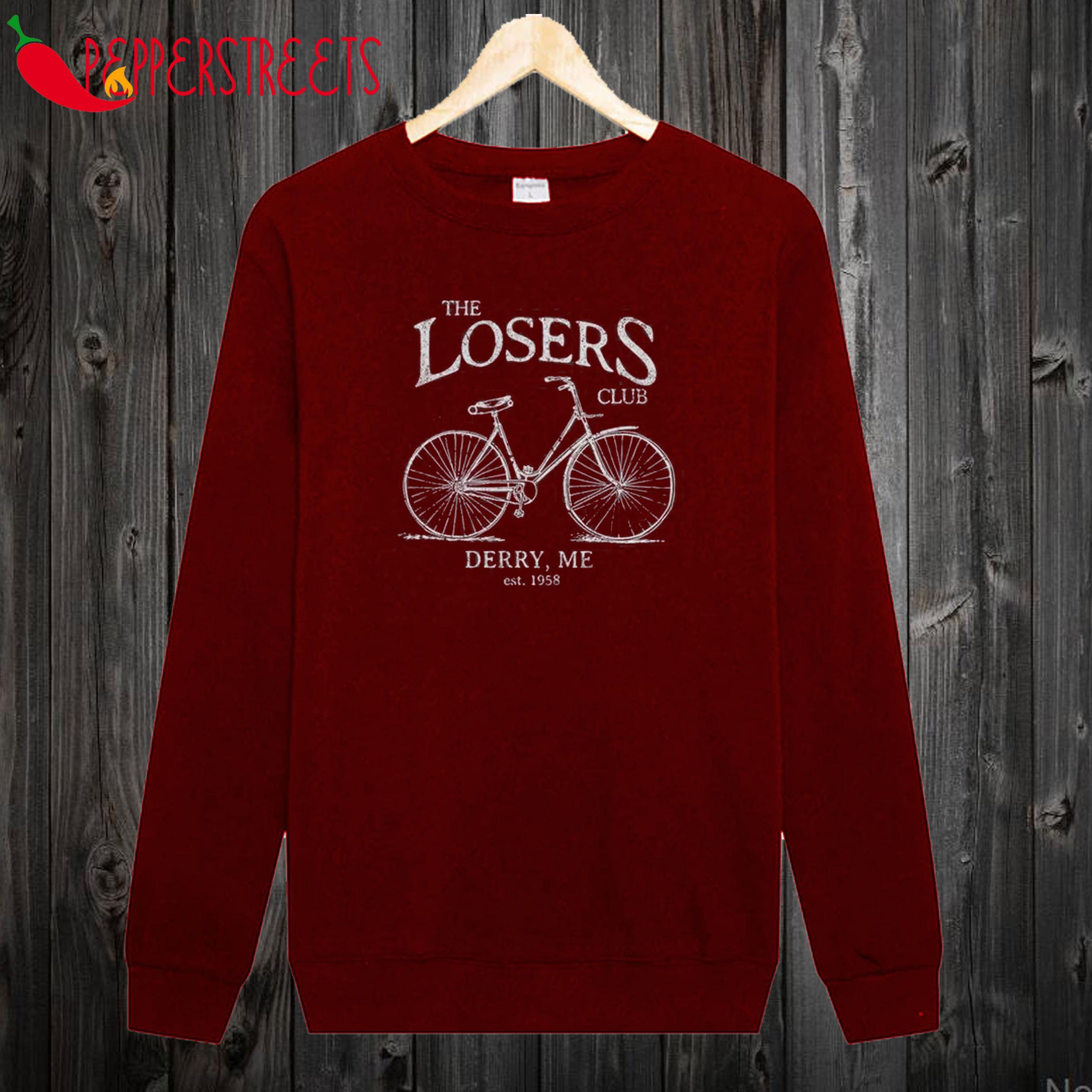The Losers Club Sweatshirt