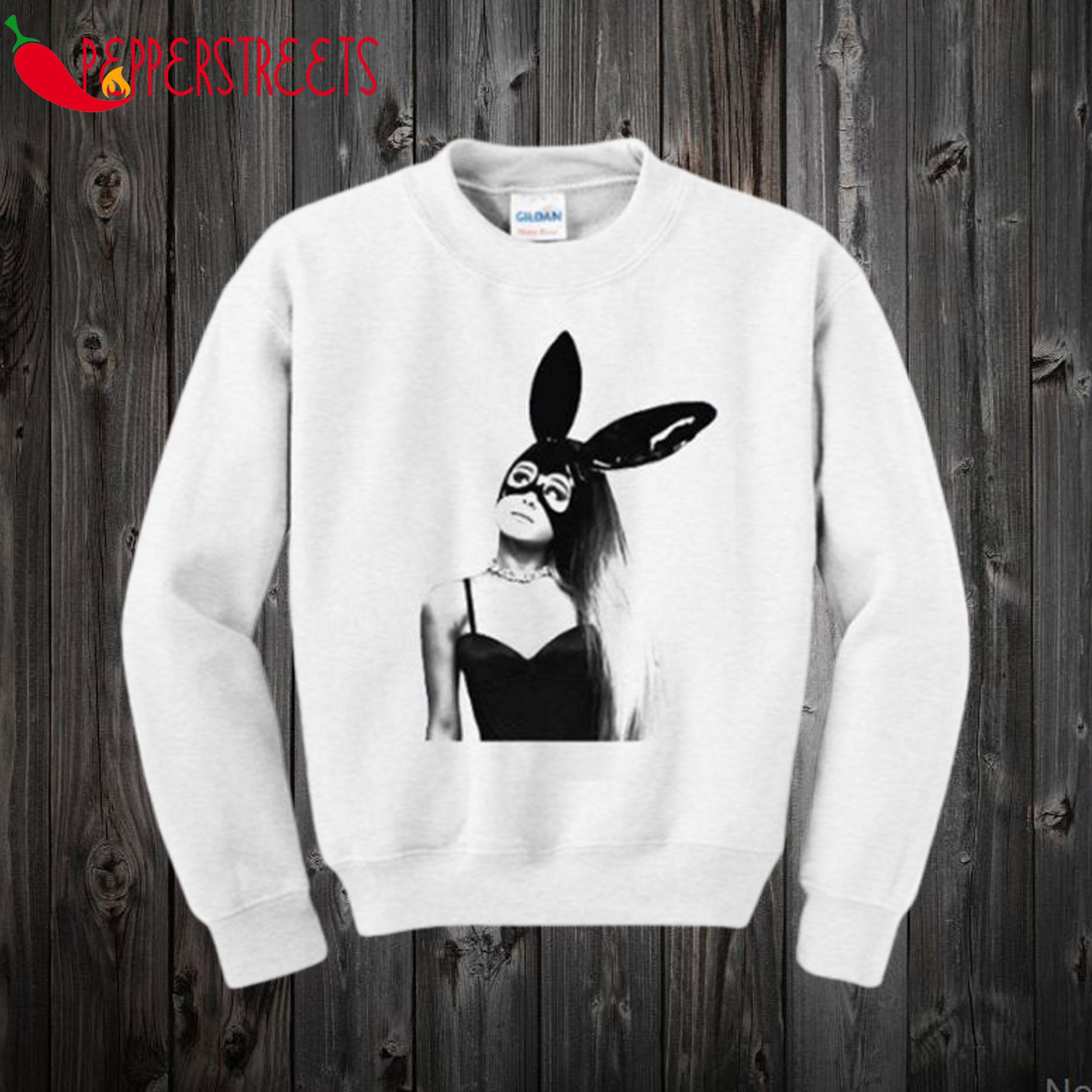 Ariana Grande Dangerous Woman Sweatshirt