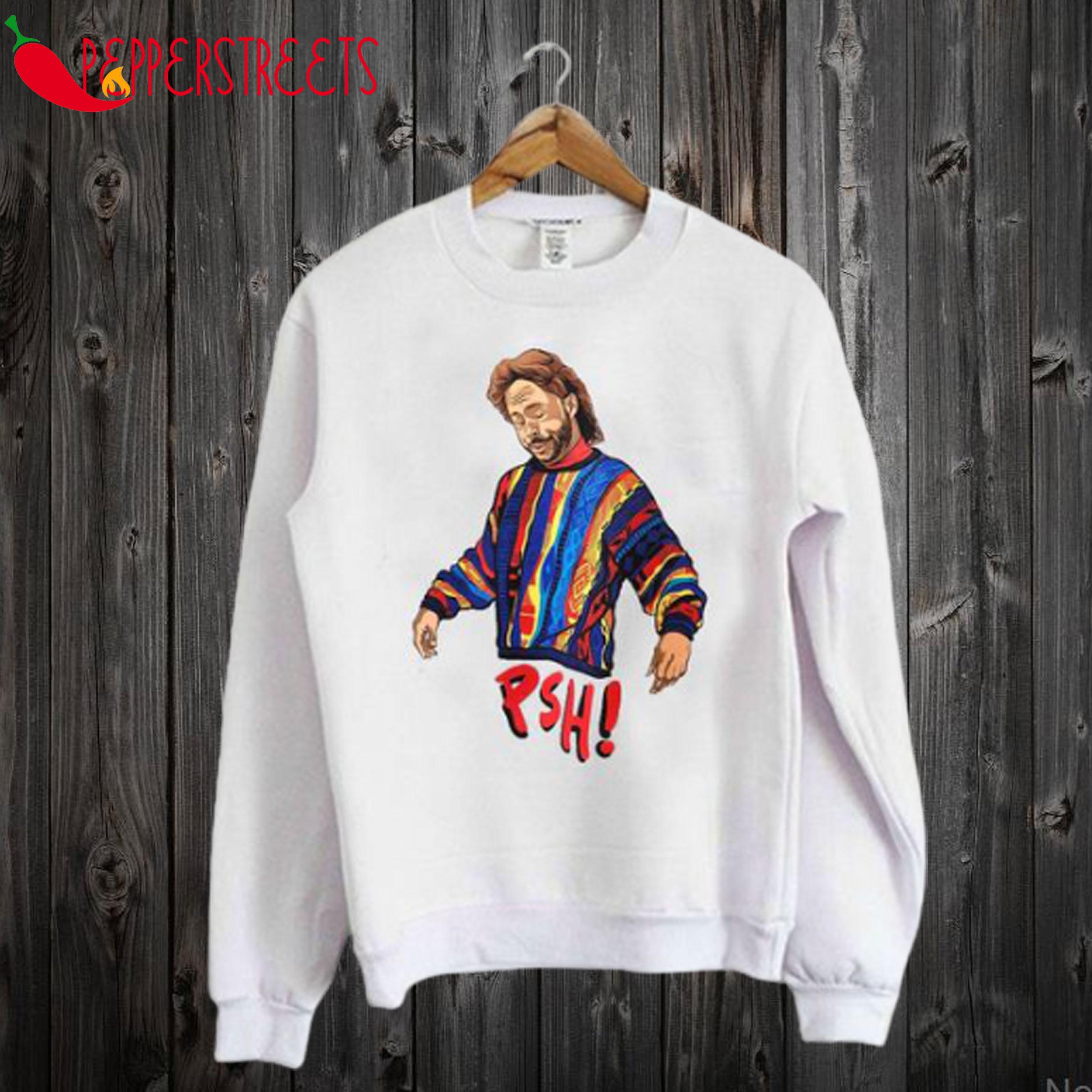 ChipDiamond PSH Sweatshirt