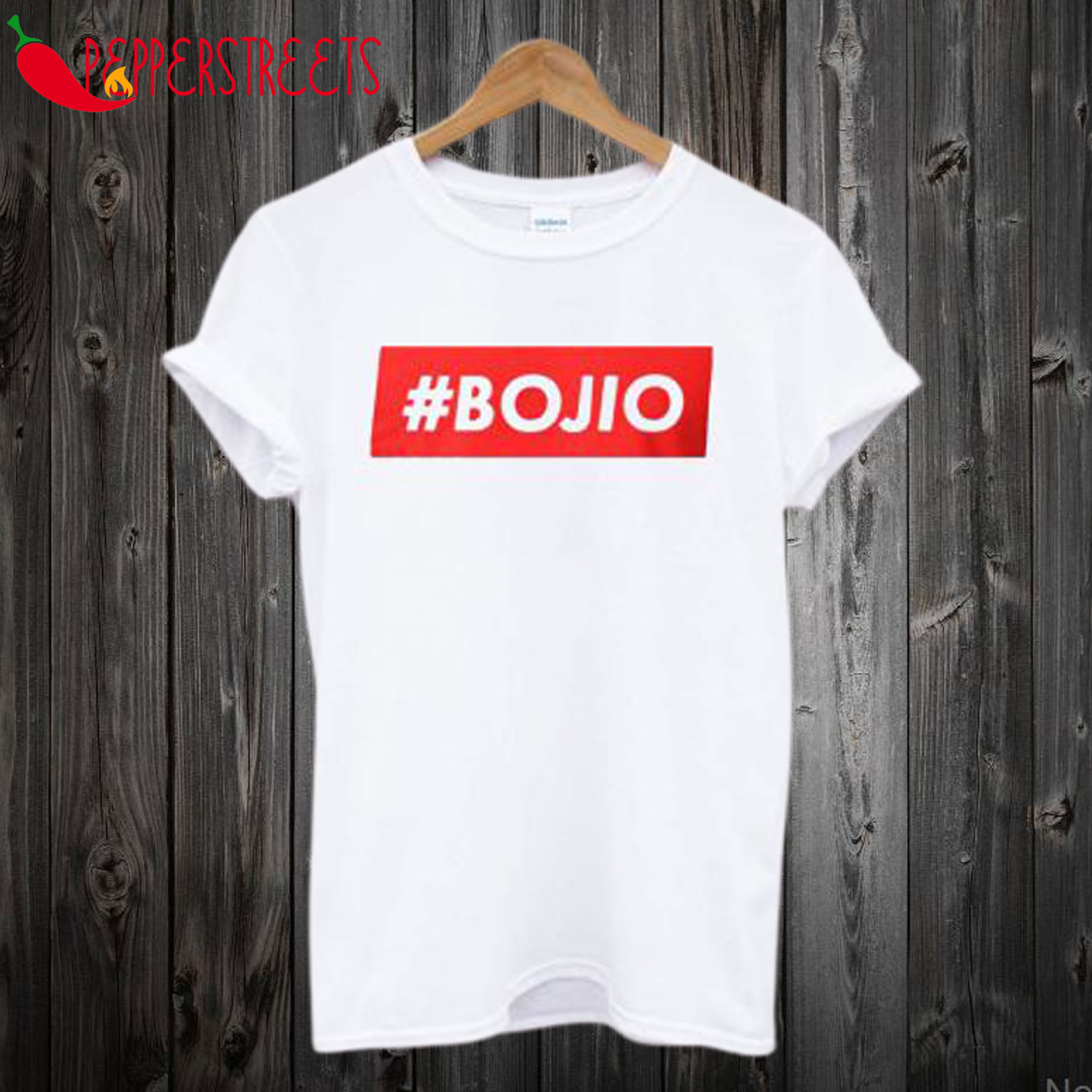 #BoJio T Shirt
