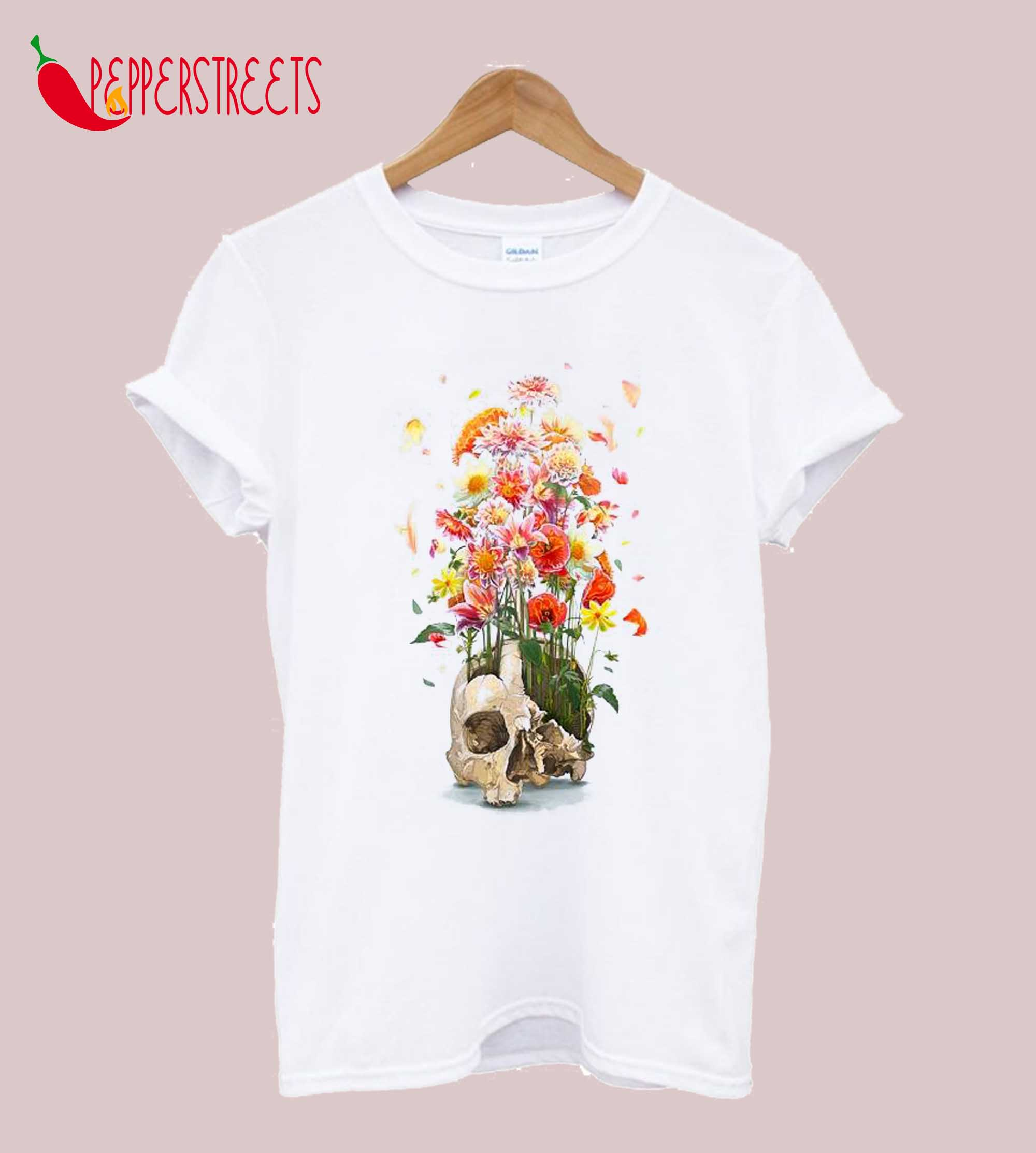 Tee Fashion Summer T-Shirt
