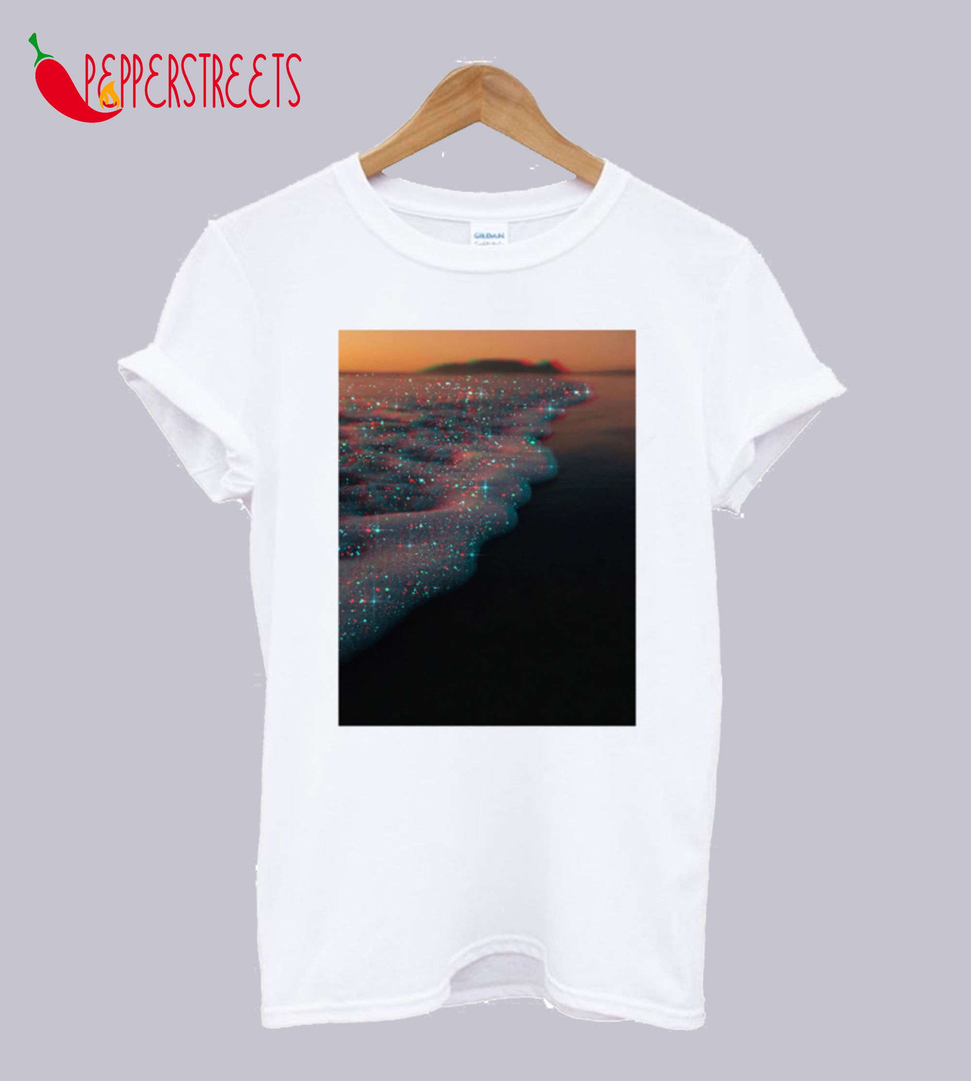 Teenage Aesthetic T-Shirt