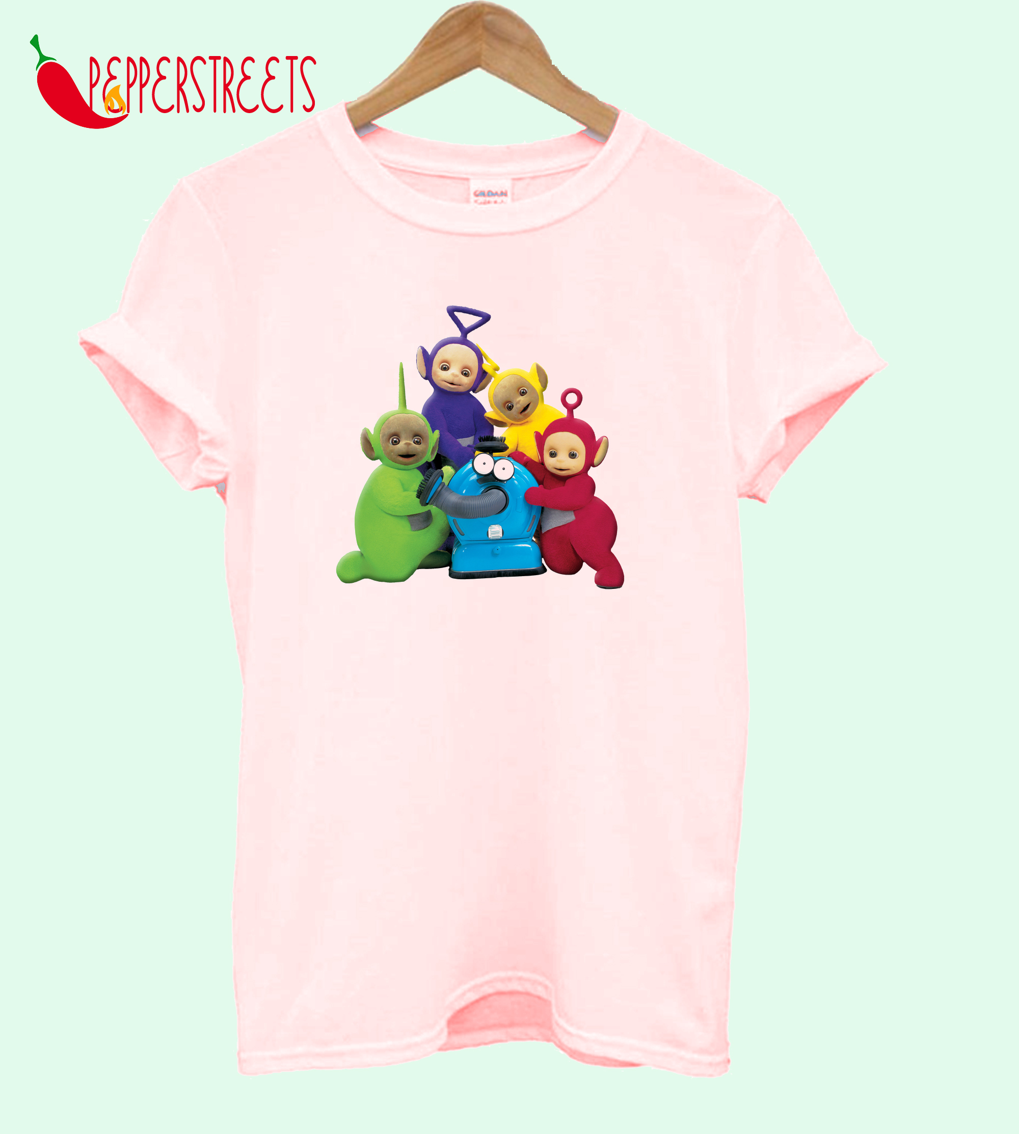 Teletubbies T-Shirt