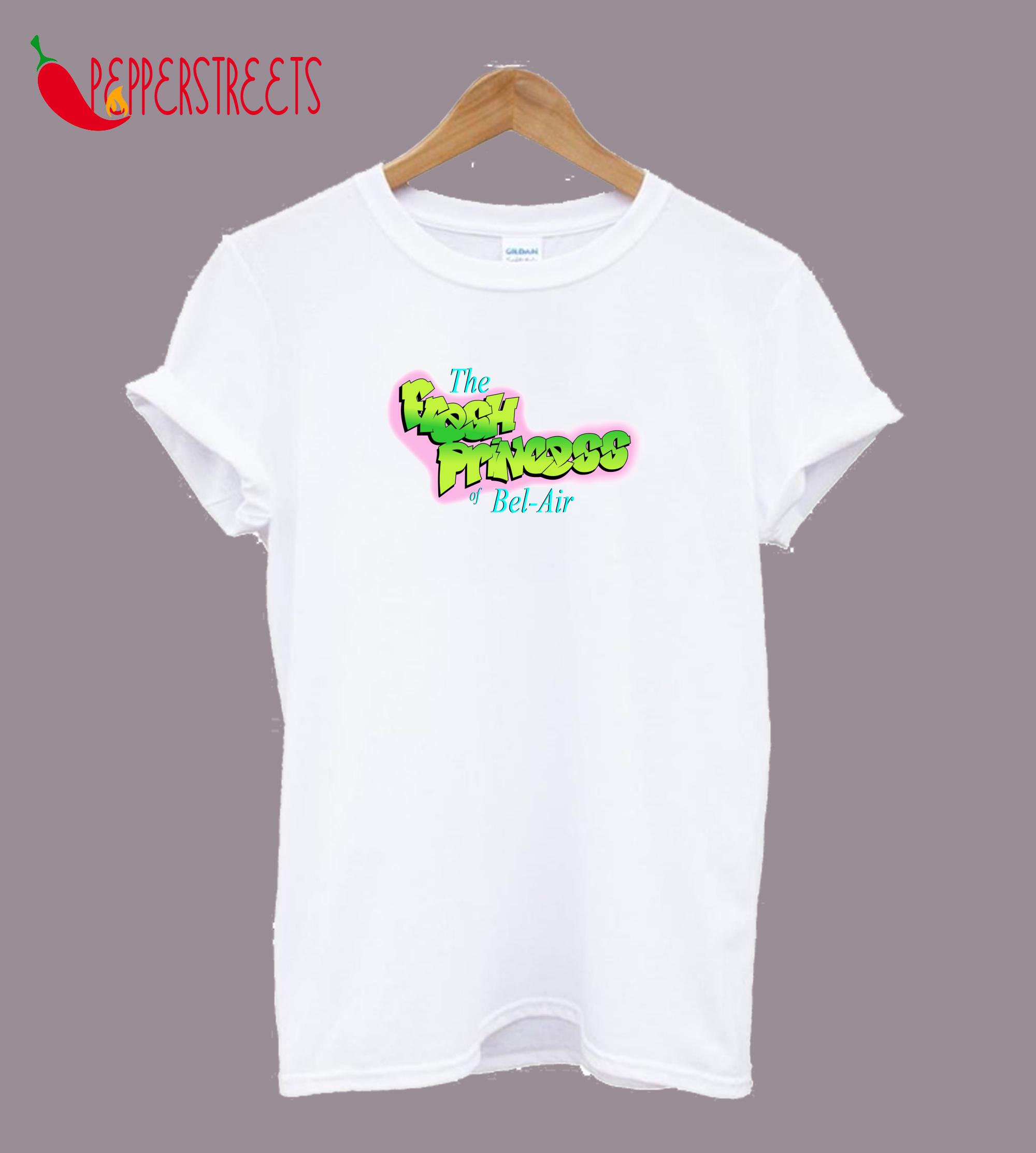 The Fresh Princess of Bel-Air T-Shirt