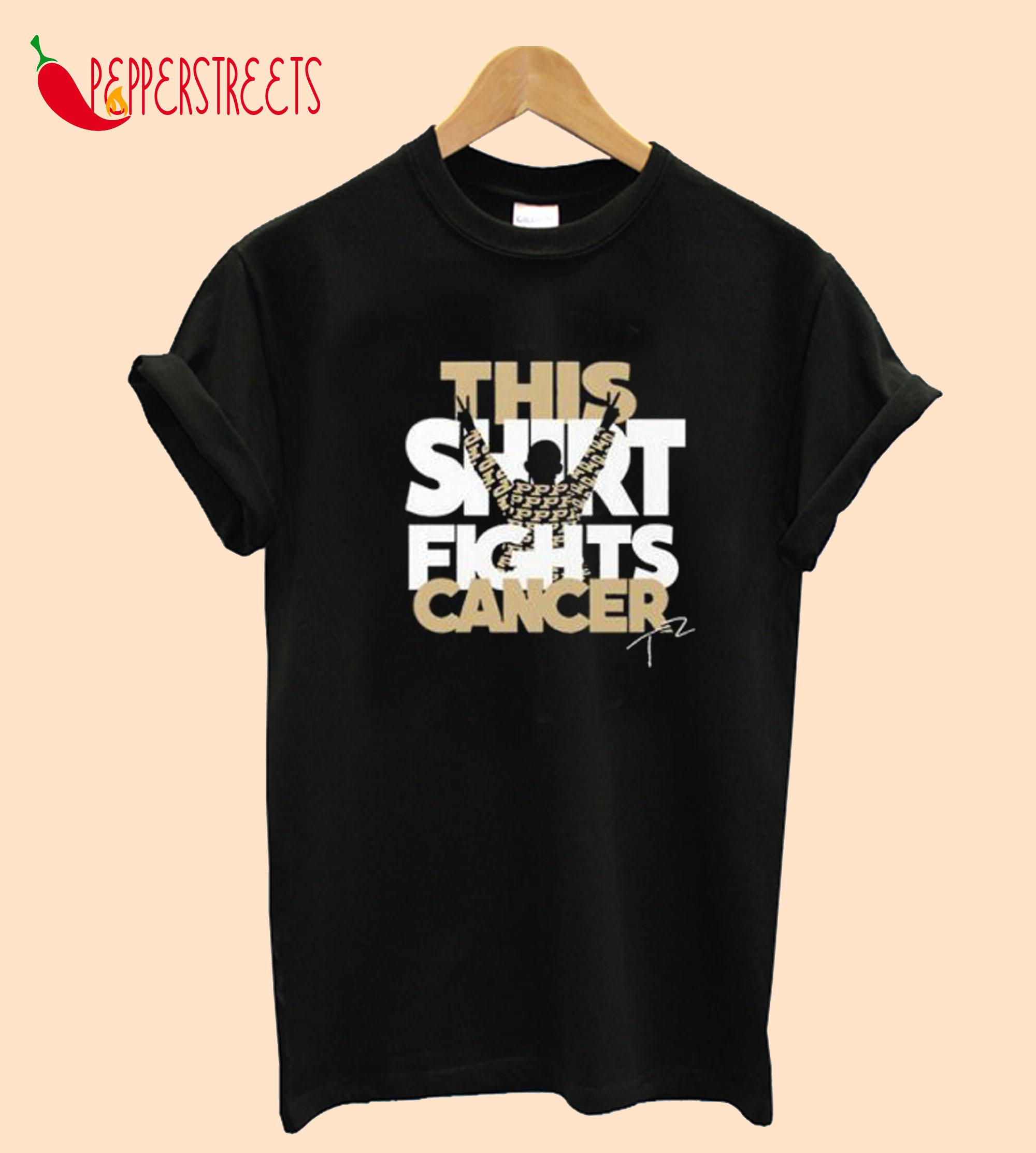 Tyler Trent T-Shirt