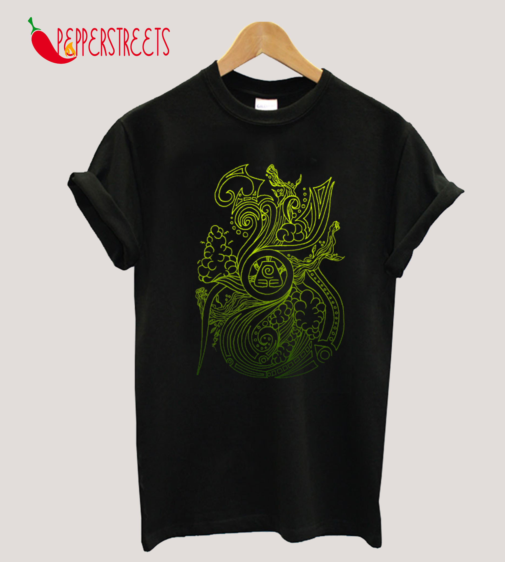 Earth Spirit T-Shirt