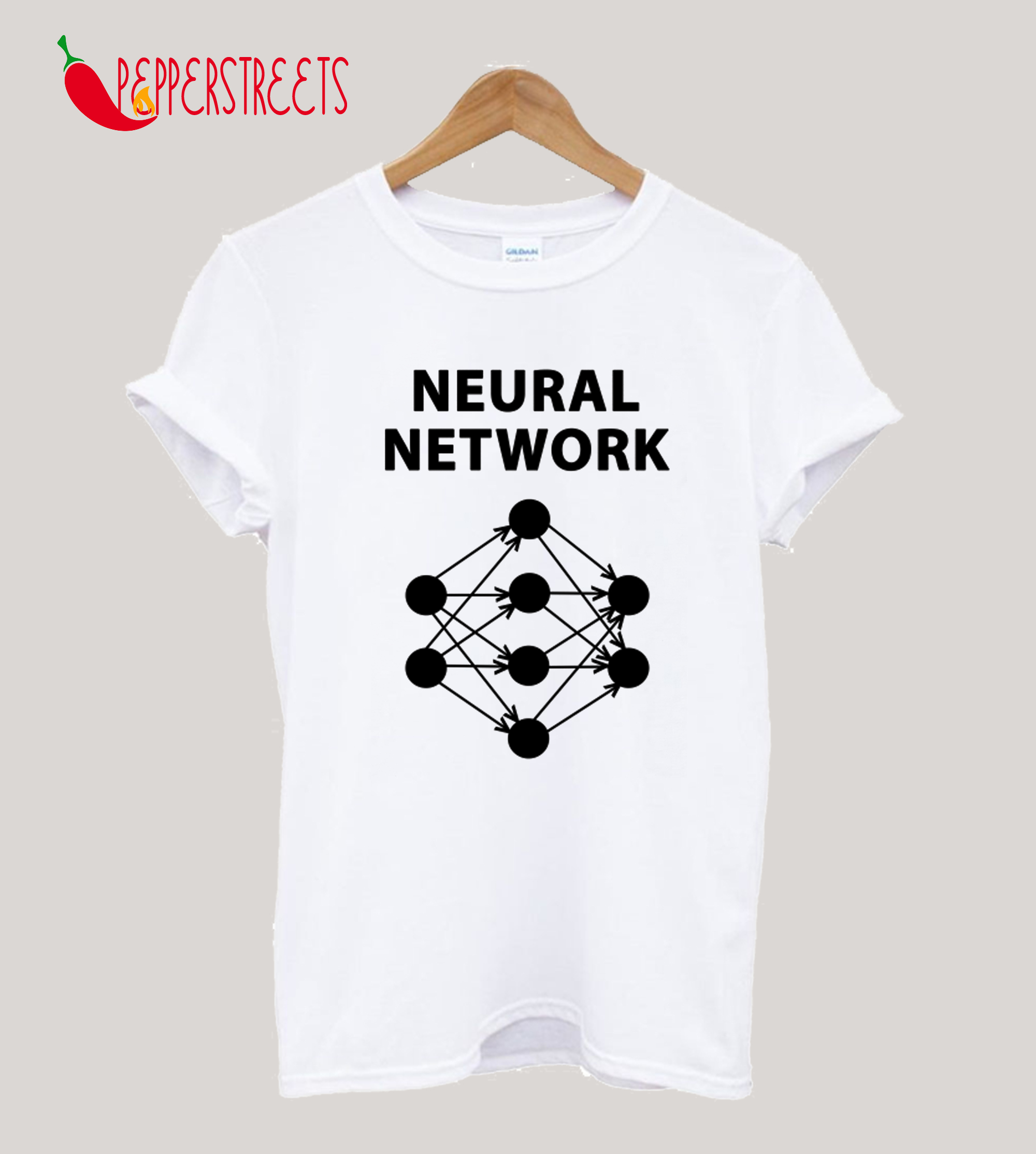 Neural Network T-Shirt