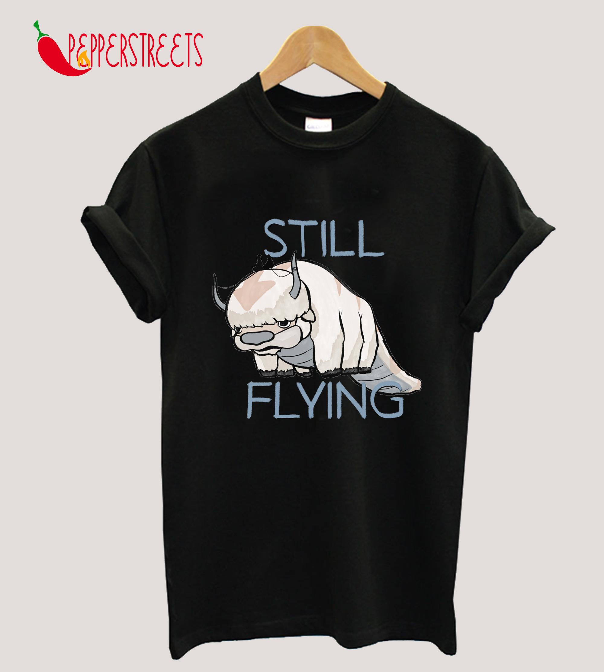 Still Flying - Appa T-Shirt