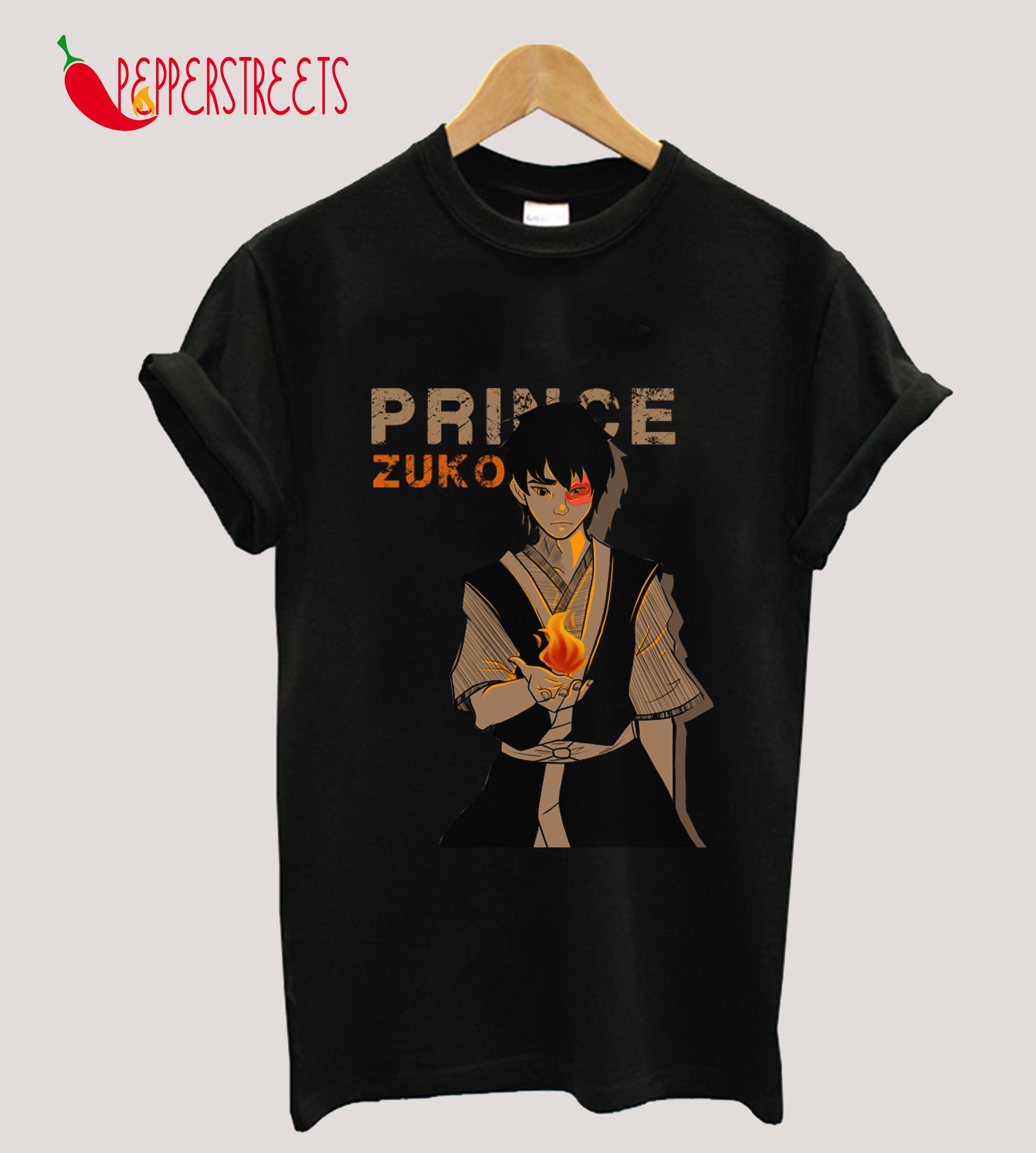 Zukoo T-Shirt