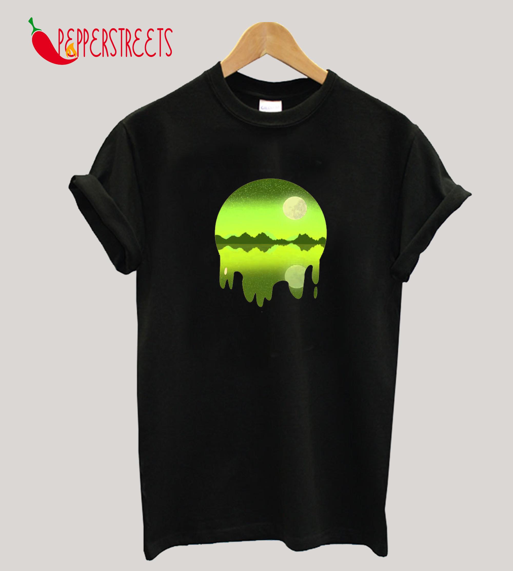 The Ecstacy T-Shirt