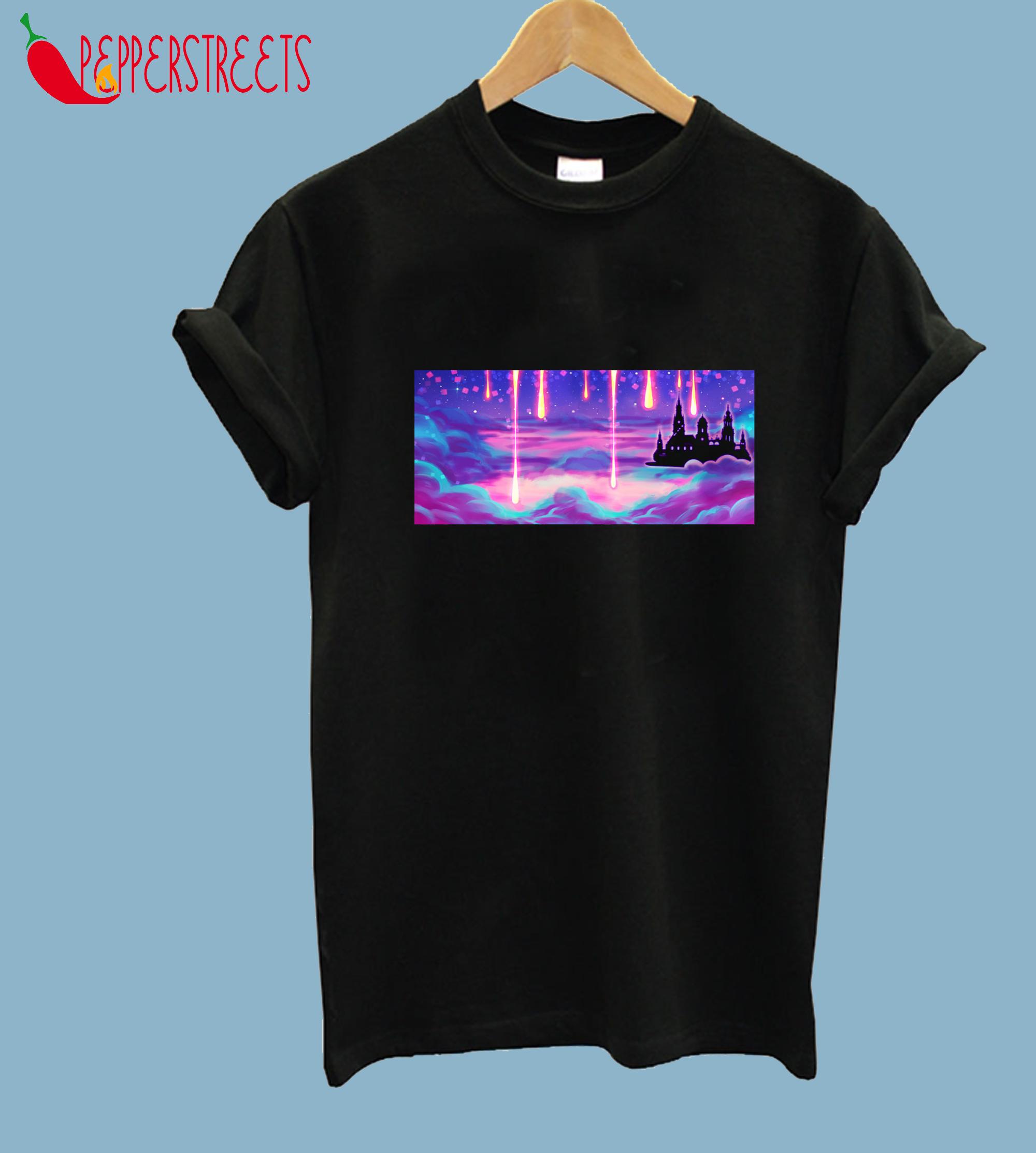 Sky Castle T-Shirt